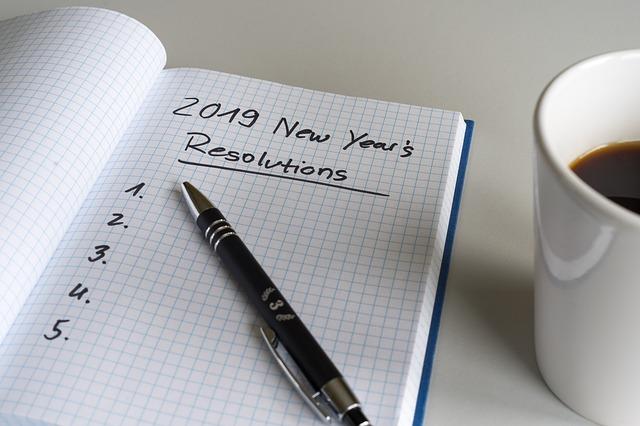 7 Penyebab Gagalnya Resolusi Tahun Baru dan Cara Mengatasinya