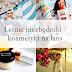 Letnie niezbędniki - kosmetyki na lato