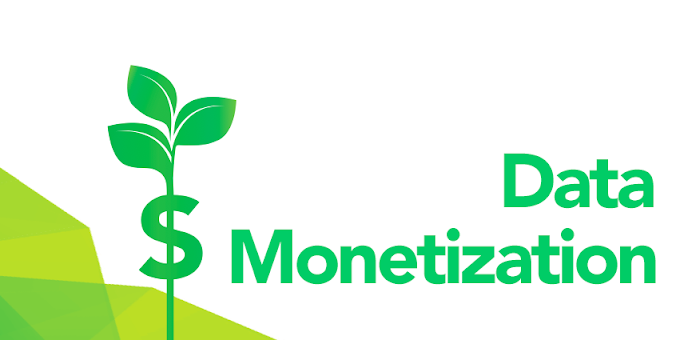 What is Data monetization ? Why this is Dangerous for you Business