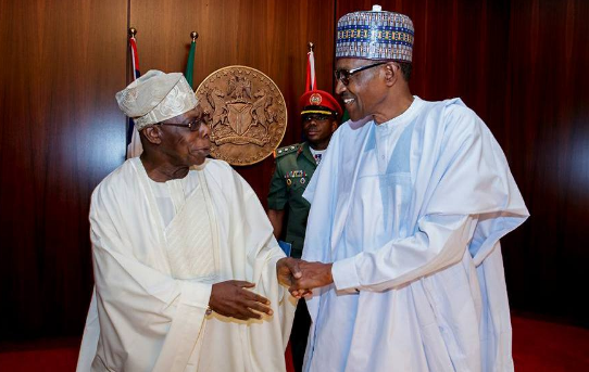 Accumulating debt for the next generation to pay for is a criminal act - Obasanjo