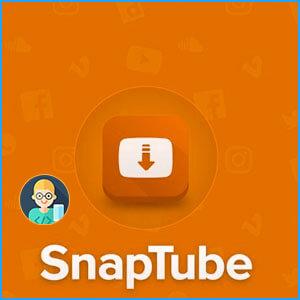 تحميل تطبيق سناب تيوب 2020 SnapTube للأندرويد والايفون مجاناً
