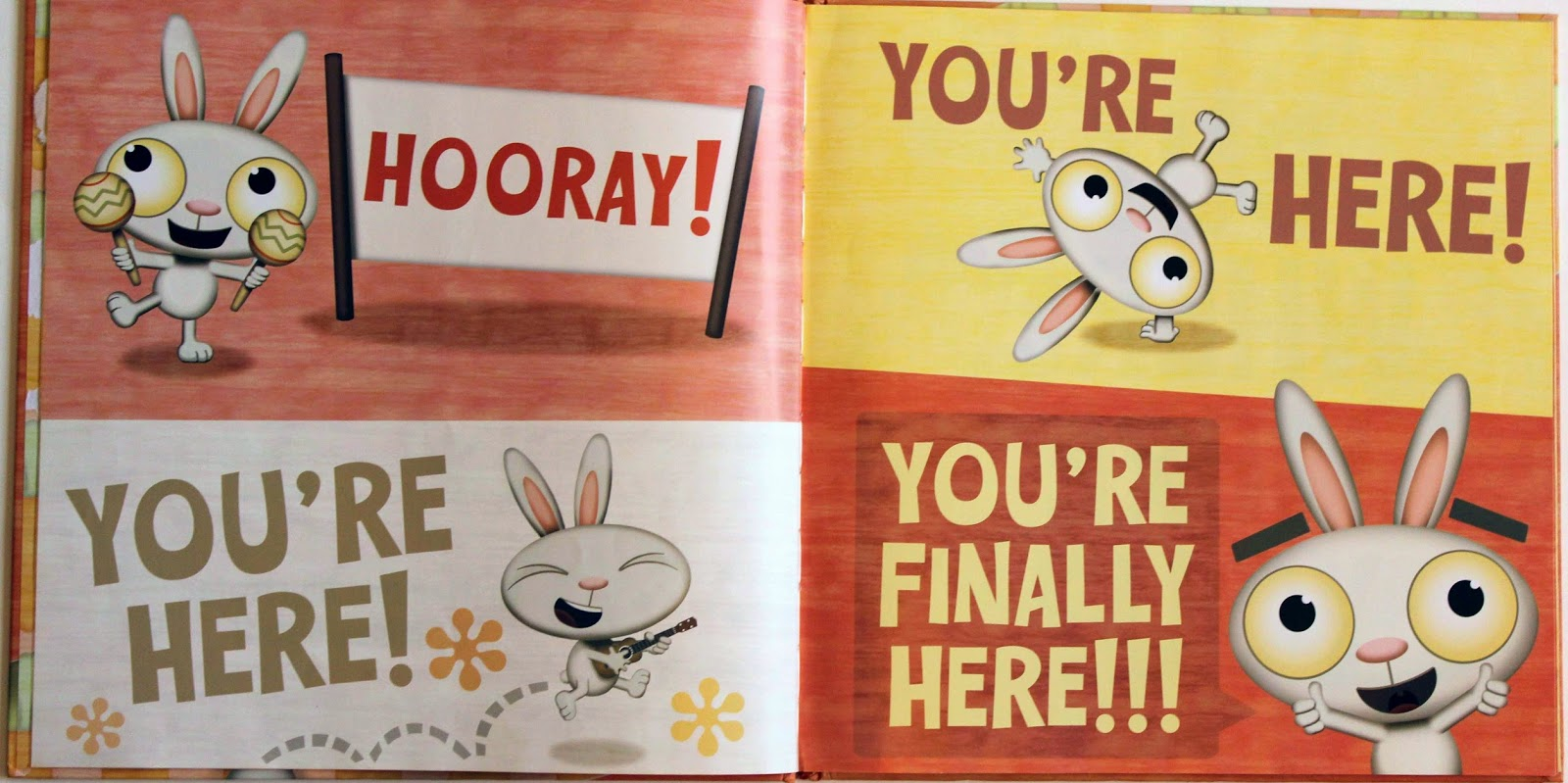 You're Finally Here! by Melanie Watt~Book activities for the first week of school.