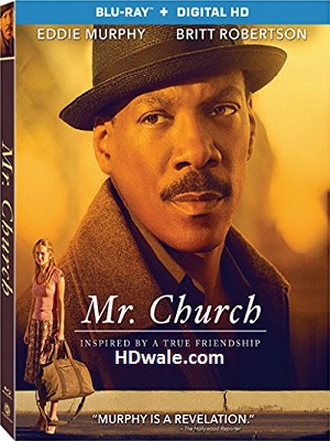 Mr Church Movie Download English (2016) 1080p & 720p BluRay