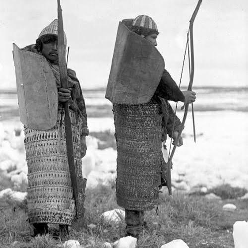 Rusia está buscando clonar a guerreros siberianos que vivieron hace 3000 años