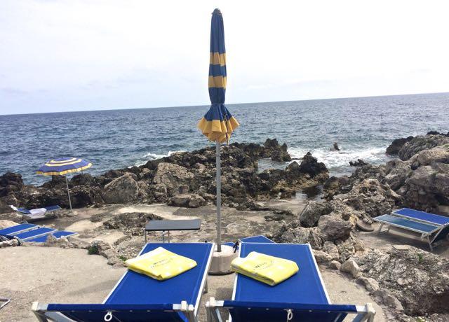 Best Beaches in Capri