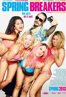 Spring Breakers (2013) BluRay Rip XViD Full Movie Free Download Single Link