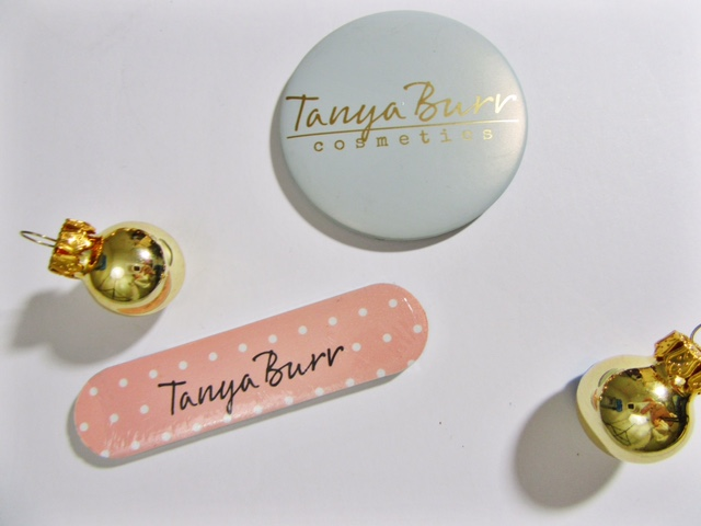 Tanya Burr Advent Calendar