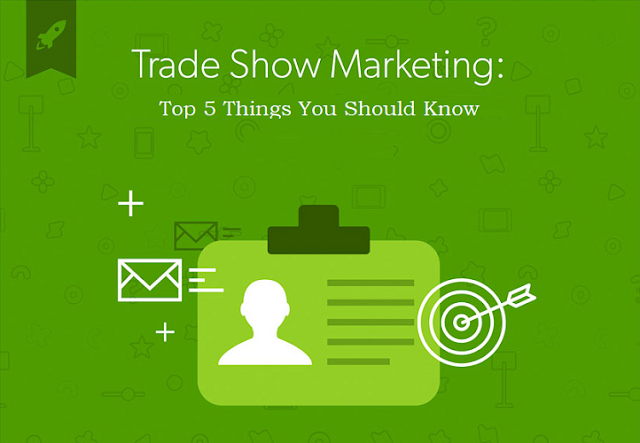 Trade Shows Marketing