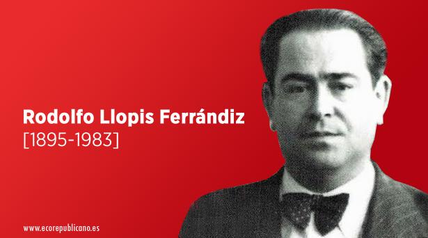 Rodolfo Llopis Ferrándiz