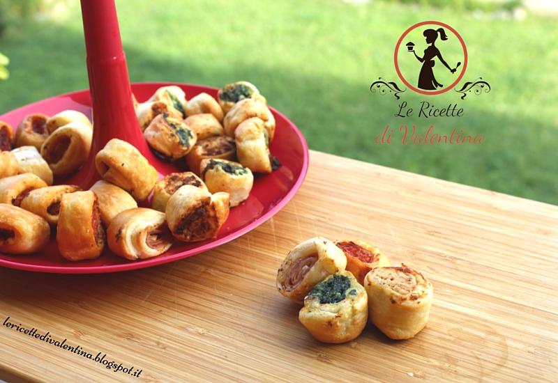 Salatini rustici misti cotti con la friggitrice ad aria for Friggitrice piccola