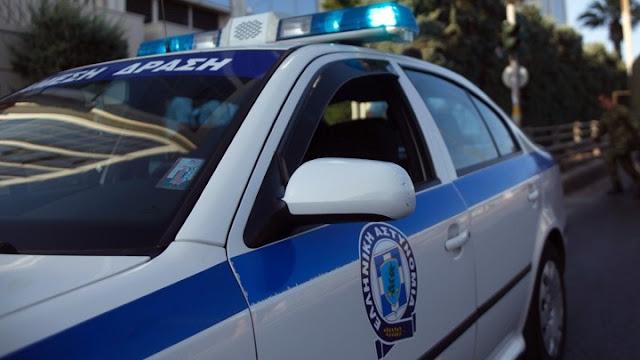 Αργολίδα: Βρέθηκε κλεμμένο φορτηγάκι μετά από καταδίωξη της αστυνομίας