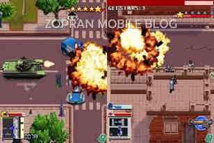 Gangstar Rio City Of Saints APK (Java Android Game)