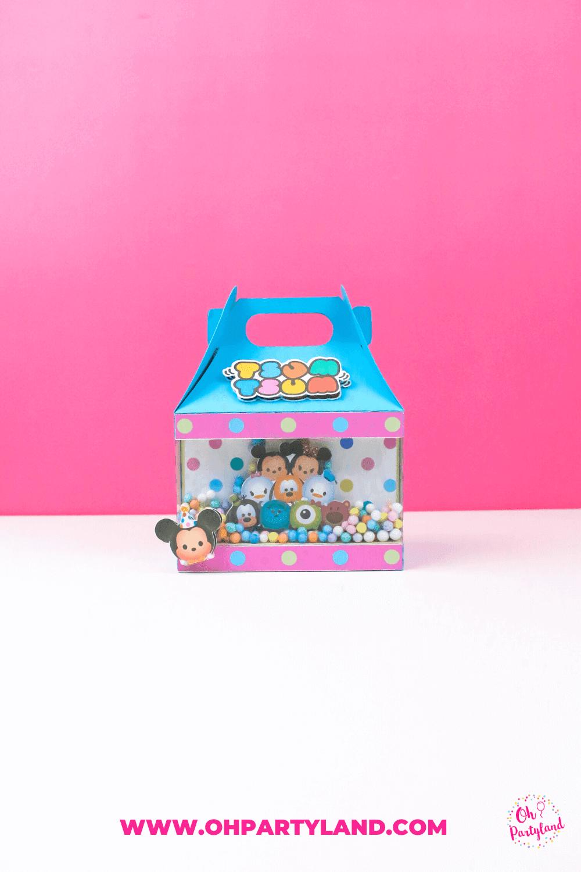 gable-box-shaker