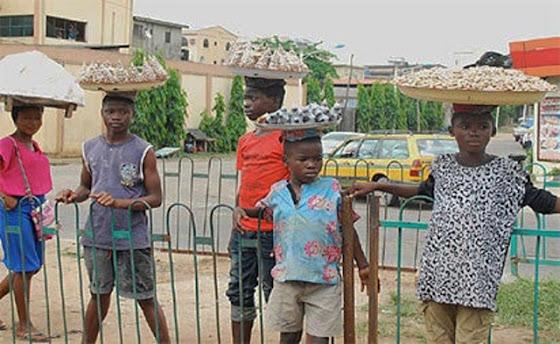 UN, China, Nigeria Express, Child Labour,News,