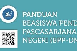Informasi Lengkap Pendaftaran Beasiswa Pendidikan Pascasarjana Dalam Negeri (BPPDN)