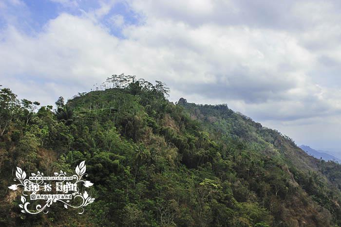 gunung kendeng