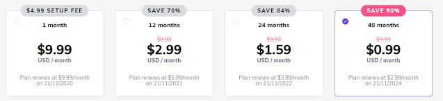 Hostinger review 2021: 91% OFF $0.99/Month Web Hosting