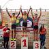 Nacho Villanueva ganó en la Copa Tres Fronteras de Paraguay