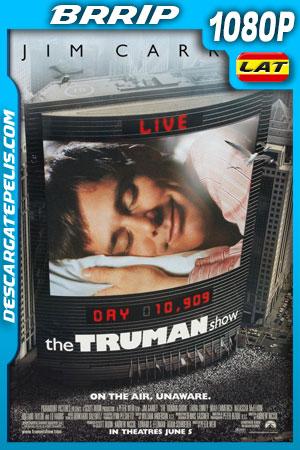 The Truman Show (1998) 1080p BRrip Latino