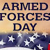 Armed Forces Day : 16 May, 2020