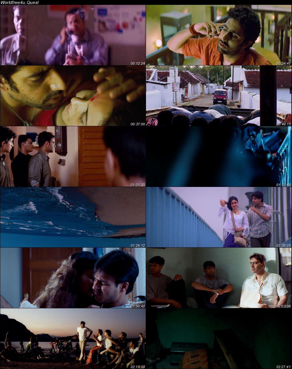 Yuva 2004 Hindi Movie Download || HDRip 720p ESub