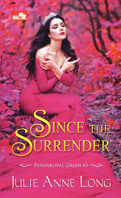 Since The Surrender by Julie Anne Long Pdf