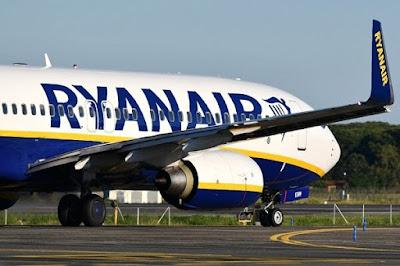 عروض وحجز رحلات رايان اير Ryan Air (FR)