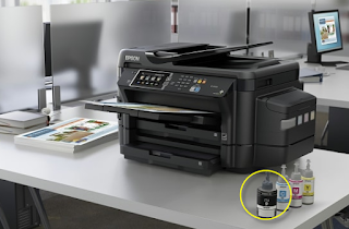 Mesin fotocopy tinta cair untuk usaha pemula