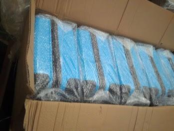 Cargo Import LCL China Ke Bandung