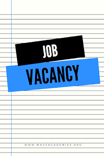 VACANCY AS A SALES REP IN AJAH