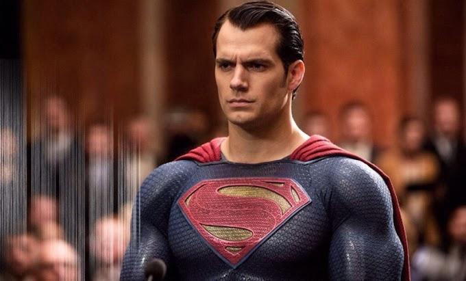 Henry Cavill habla sobre los rumores de Superman