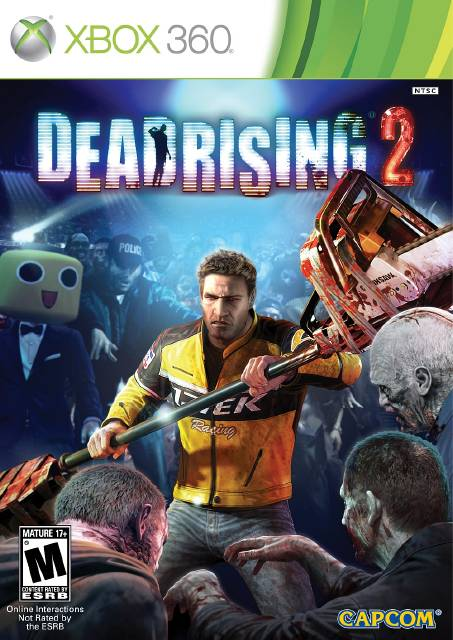 Dead Rising 2 Jtag Rgh Download Game Xbox New Free