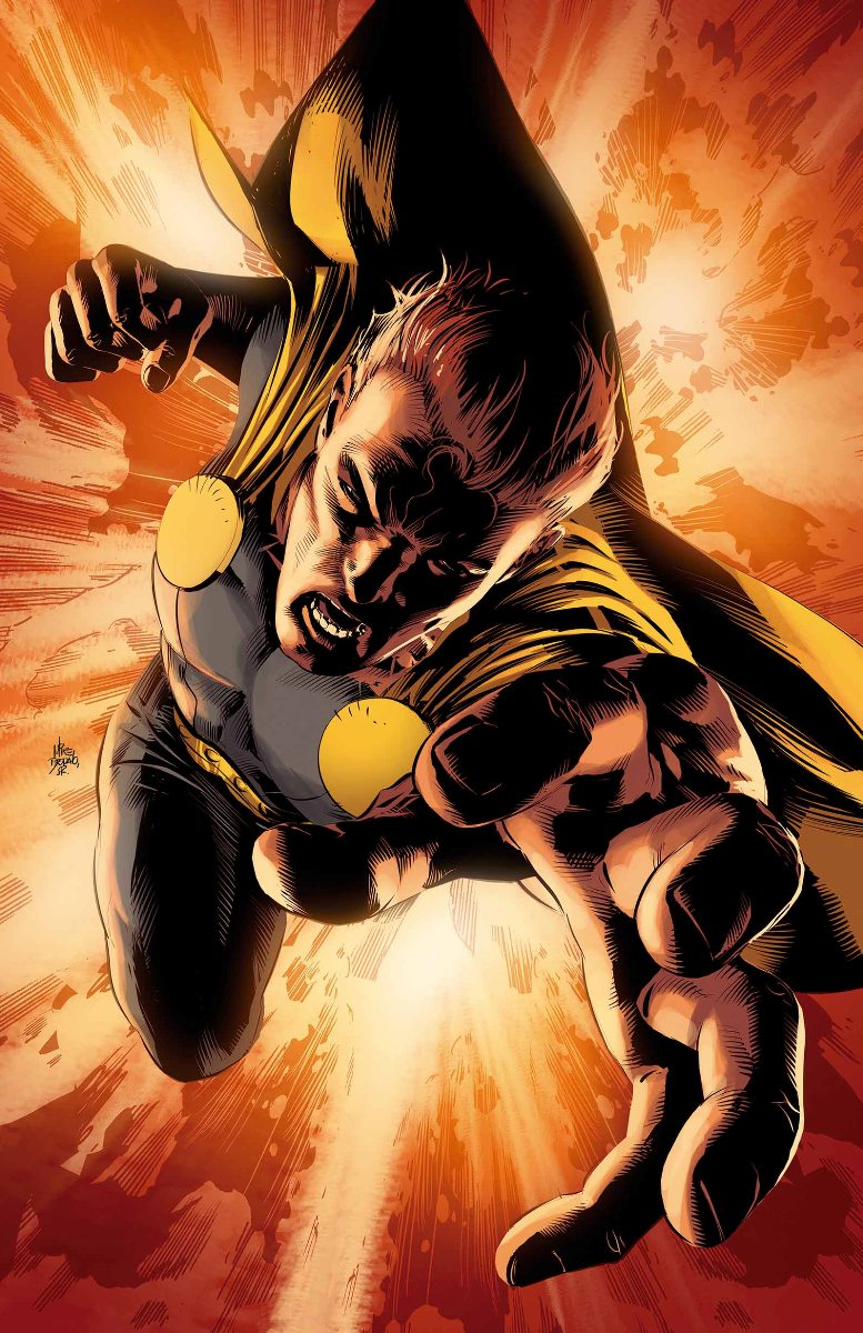 Hyperion, herói da Marvel