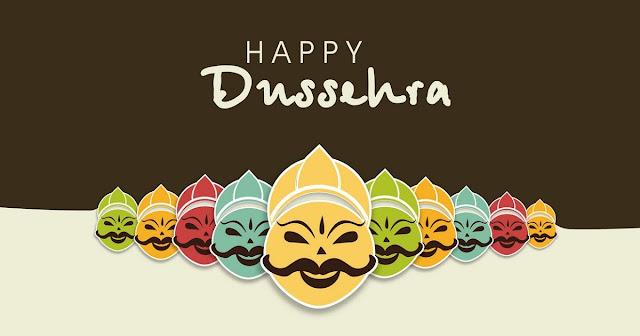 Happy Dussehra Greetings messages