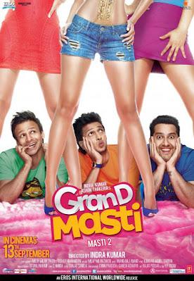 Grand Masti 2013 full Movie Download