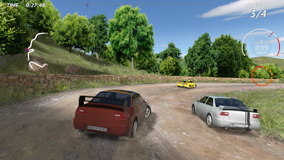 Rally Fury - Extreme Racing v1.25 Mod APK 3