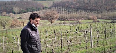 Giacomo Baraldo Vigneron