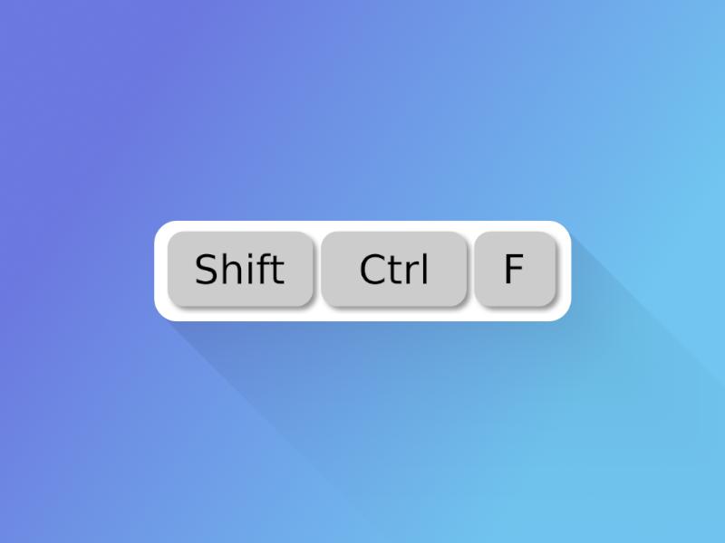 Cara Menampilkan Input Keyboard Pada Linux
