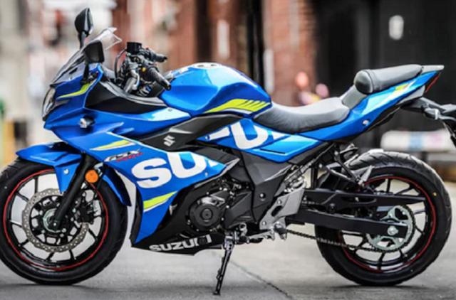 motor sport terbaru terbaik
