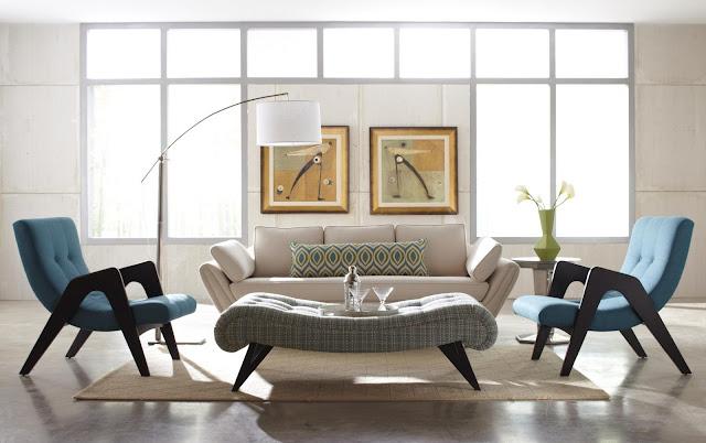 Designer Chairs for Living Room