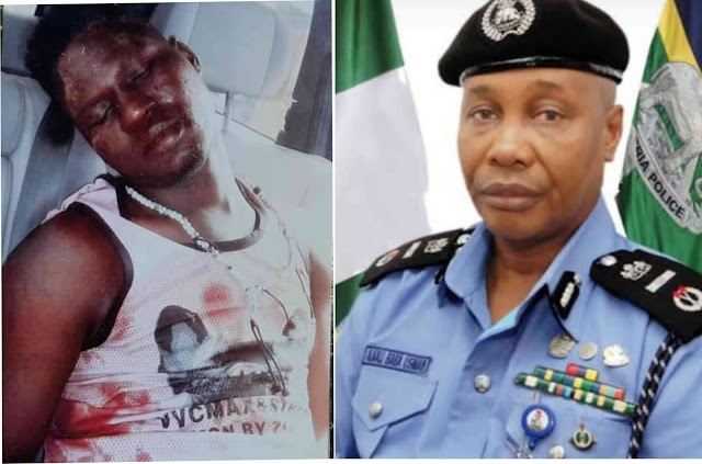 KILLING OF 28-YEAR OLD ARTISAN BY MOBILE POLICEMEN IN LAGOS: FAMILY DEMANDS JUSTICE