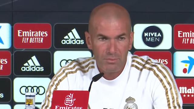How Zidane overcomes the FIFA virus