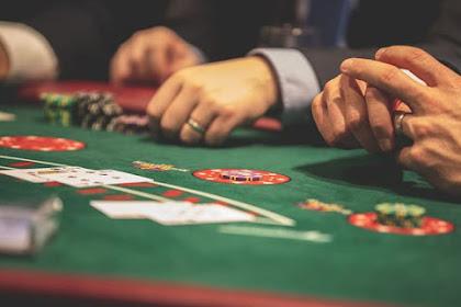 Panduan dan Istilah Bermain Pokert Texas [Lengkap!]