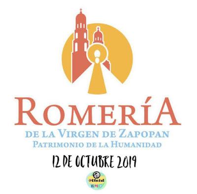 romería zapopan 2019