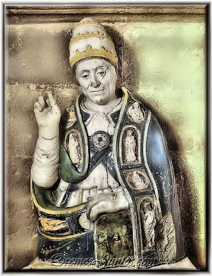 Resultado de imagen para Papa San Lino( 67-76)