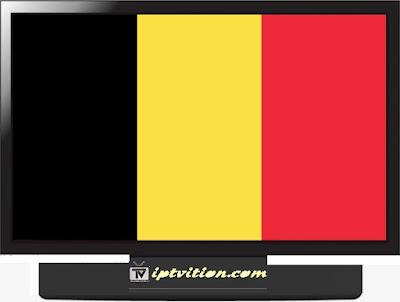IPTV Belguim m3u channels GRATUIT