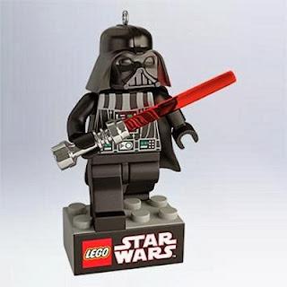 Muñeco de Darth Vader para hijos o Papá