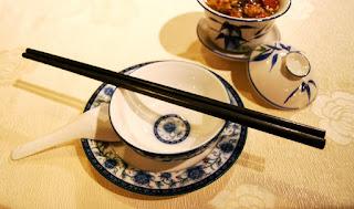 Sumpit China