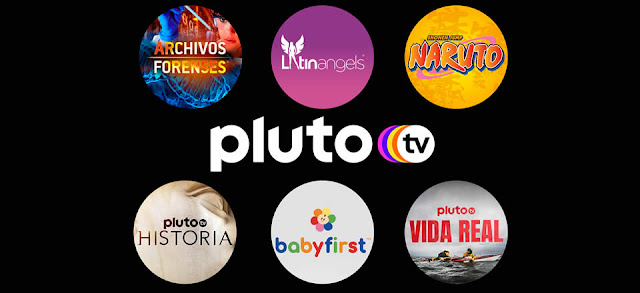 Pluto TV añade 6 nuevos canales a su plataforma en Latinoamérica, además de novedades sobre su expansión en Brasil y Europa