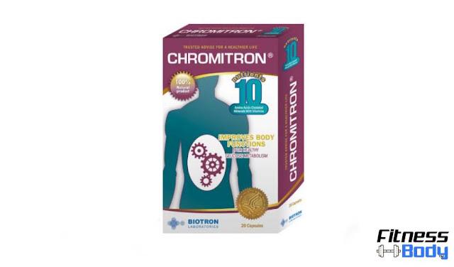 دواء كروميترون للتخسيس